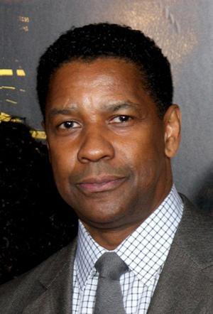 Дензел Вашингтон (Denzel Washington)