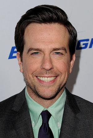 Эд Хелмс (Edward Paul Ed Helms)