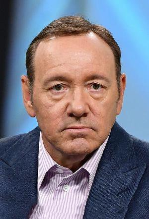 Кевин Спейси (Kevin Spacey)