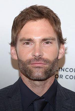 Шонн Уильям Скотт (Seann William Scott)